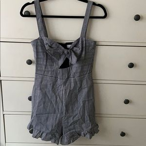 LIKELY romper